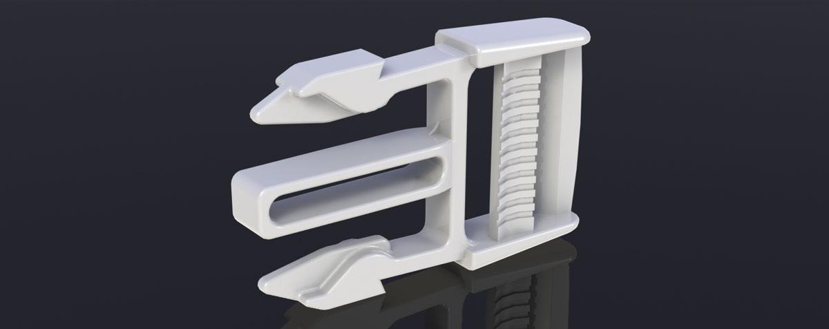tvorba 3D modelů